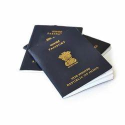 Indian Passport Service