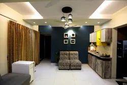 Interior Design for Living Room Photo & Video Shoot