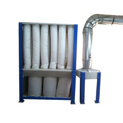 Sanding Dust Collector, Automation Grade: Fully Automatic