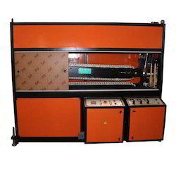 Corrugated Pipe Traction Machine