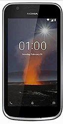 Nokia 1 (1GB RAM, Dark Blue) Mobile Phone