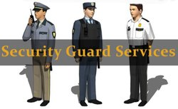 24 Hours Security Guards