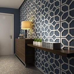 PVC Decorative Wall Panel & Decorative Wall Panel in Coimbatore Tamil Nadu | Get Latest Price ...