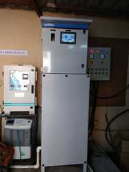Online STP/ETP Monitoring System