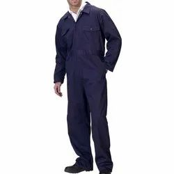 Cotton Boiler Protective Work Wear