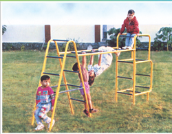 SNS303 Playground Climbers