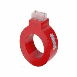 Epoxy Red Low Tension Current Transformer