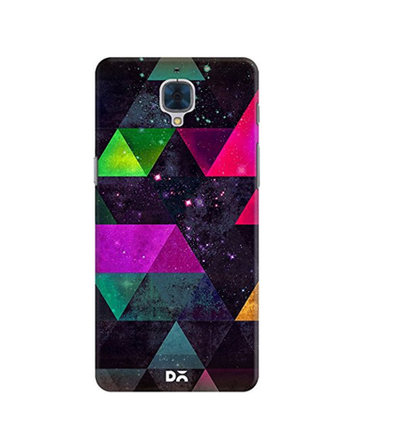 buy popular 701fe 1b84a Oneplus 3t Back Case Cover