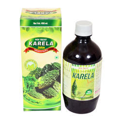 Karela Juice, Packaging Size: 450ml
