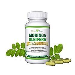 Moringa Iron Tablets