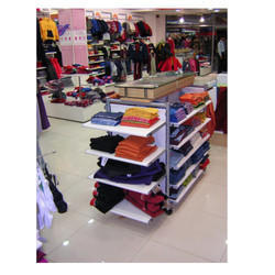 Garment Display Racks Bt - 01