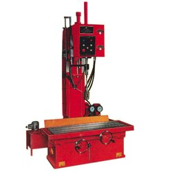 Vertical Hydraulic Honing Machines