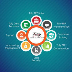 Tally Accounting Services