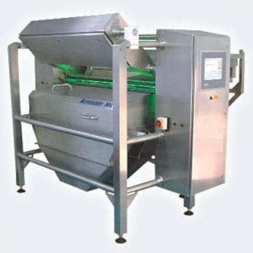 Mild Steel Suji Colour Sorter, Capacity: 4-5 Ton