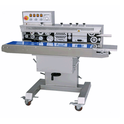 Heavy Duty Horizontal Band Sealer