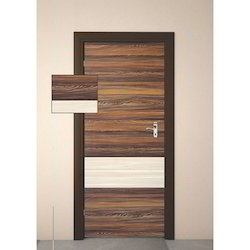 Pine Wood Interior Flush Door, Size/Dimension: 6-7 feet
