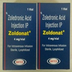 Zoldonat 4mg Injections