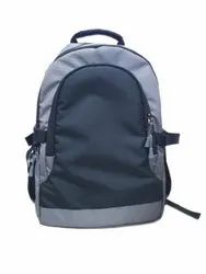 Double Colour Backpack