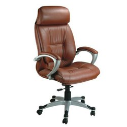 Brown Executive Chair