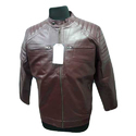 Mens Pure Leather Jackets