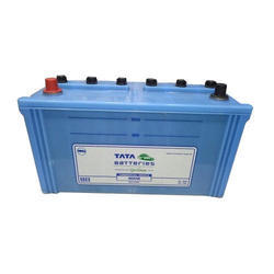 130Ah Tata Green Battery, For Industrial