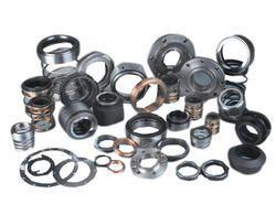 Refrigeration Compressor Mechanical Shaft Seals