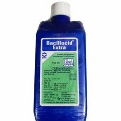 Bacillocid Extra Disinfectant Concentrate