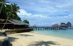 Andaman Island Holiday