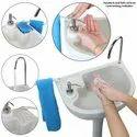 Portable Lightweight Outdoor Hand Wash Sink