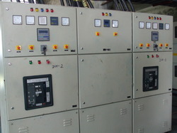 Generator Synchronizing Panel Wiring Diagram : Synchronized control panel synchronizing control panel latest