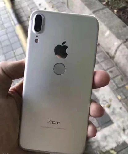 Gold And Black Apple Iphone 8 32GB/128GB/256GB Mobile Phones