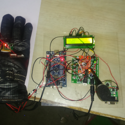 Electronic Projects