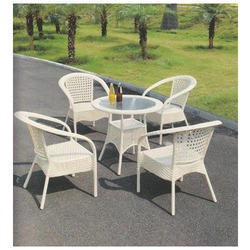 Outdoor Chair Set