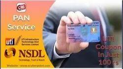 UTIITSL Online PAN Verification Service