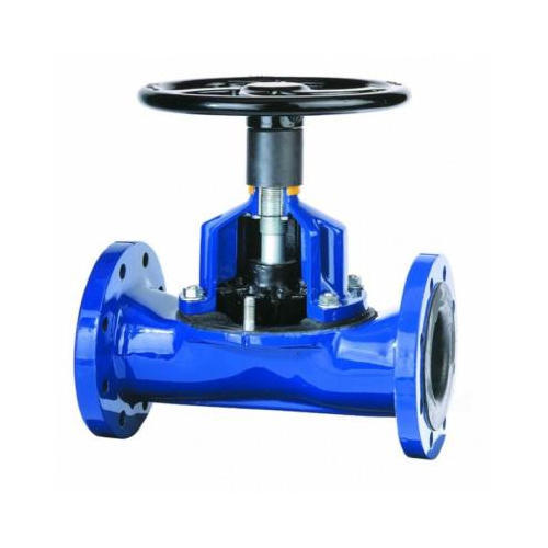 Diaphragm valve at rs 500 unit industrial valve s abbas co diaphragm valve ccuart Images