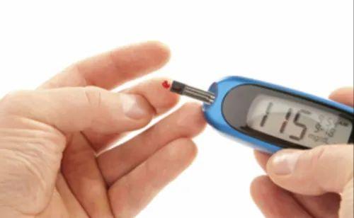 Diabetes Package Service