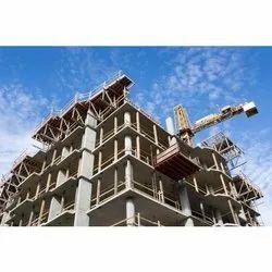 Commercial Building Residential Area Civil Construction
