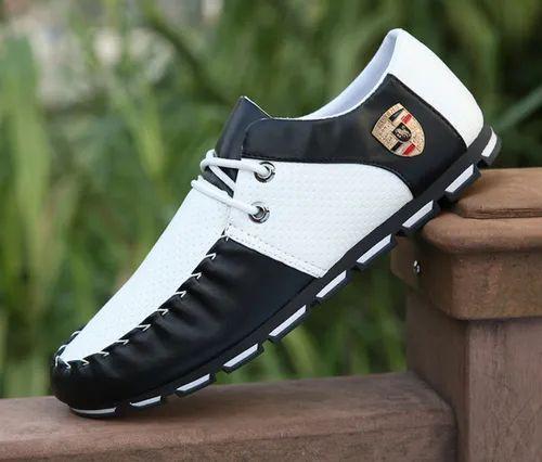 Men Casual Formal Imported Sneaker