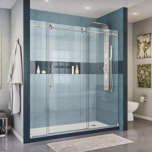 Glass Shower Enclosure - Shower Enclosures Manufacturer from Gurgaon