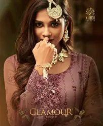 Mohini Glamaour Present Suit
