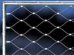 Diamond Wire Cloth