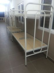 Bunker Two Tier Cot