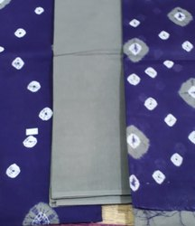 Cotton Sungudi Sudithar Material