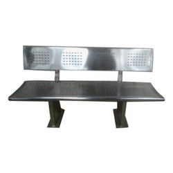 SS Benches 4 Seater