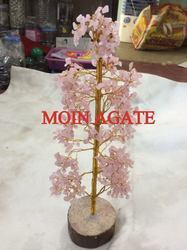 Ross Quartz Chips Tree