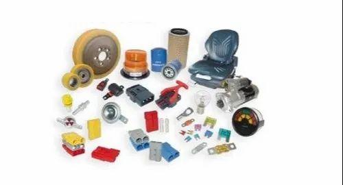 Forklift Parts, फोर्कलिफ्ट पार्ट, Forklift