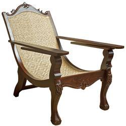 Traditional Easy Chair