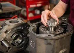 Rexroth Piston Pump Repairing Service