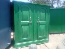 FRP Joint Toilet Cabin
