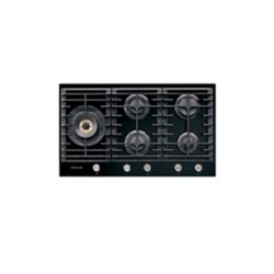KitchenAid KHGD586510 90 cm 5-Burner Glass Hob